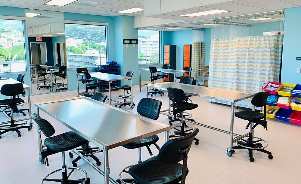 HAWAII MEDICAL RESEARCH CENTER